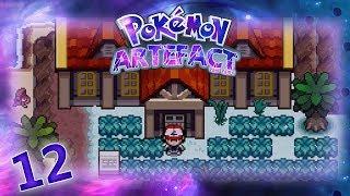 Pokémon ARTEFACT #12 || Maman j'ai raté la pub pour Nord VPN !