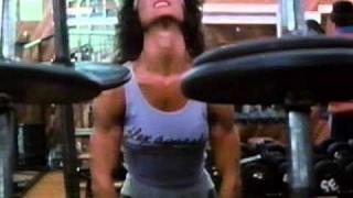 Rachel McLish 80's Workout [Mr Narpo]