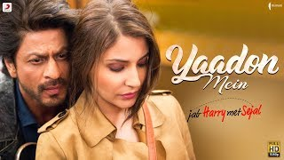 download lagu Mere Sanam - Full Song  Jab Harry Met gratis