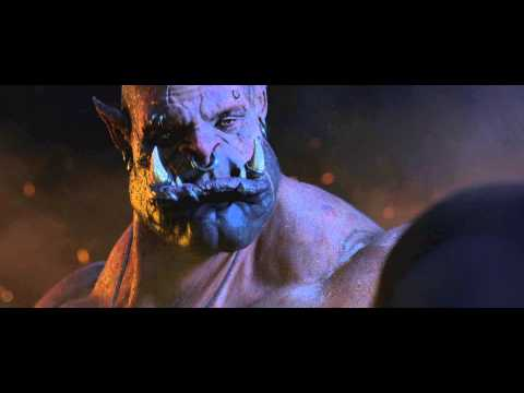 """World of Warcraft: Warlords of Draenor TV Commercial """"Conquerors"""""""