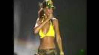 Watch Beyonce Baby Boy video