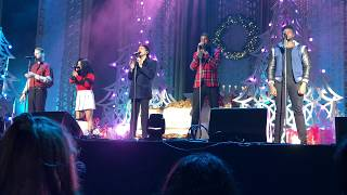 Pentatonix Where Are You Christmas Washington Dc December 2 2018