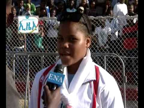 ENA - The African Athletics Champion - Ethiopia 2015