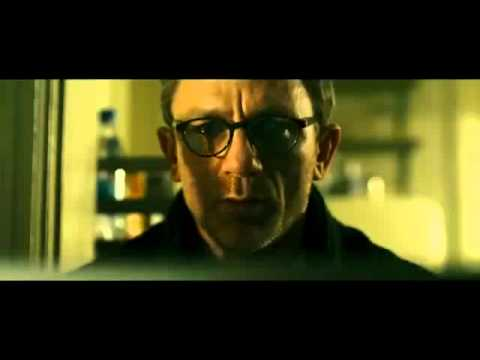 MIllennium Uomini Che Odiano le Donne (official trailer ita CinemaFilm167)