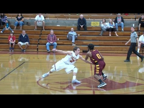 # 2 Zack Wagner '14, Torrey Pines Junior Year