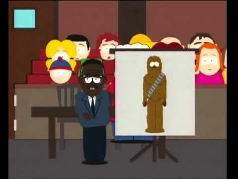 The Chewbacca Defense 2