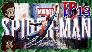 Spider-Man - Episode 13 (Spider Noir)