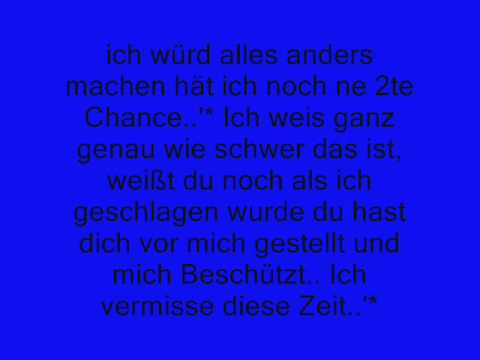 trauriges rap lied mit text youtube