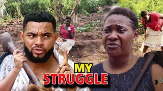 My Struggle FULL MOVIE Season 3&4 NEW MOVIE HIT' Mercy Johnson 2019 Latest Nigerian Nollywood Movie