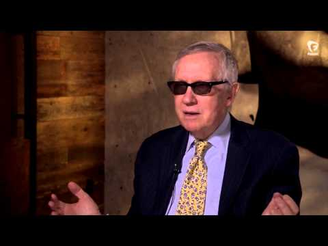 Harry Reid isn't sorry about attacks on Romney over taxes