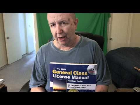 Getting a ham radio license in the United States