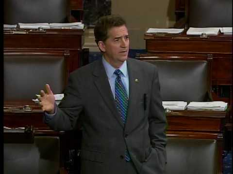 DeMint on Murtha's 'Air-Pork': Prime Example of Government Waste