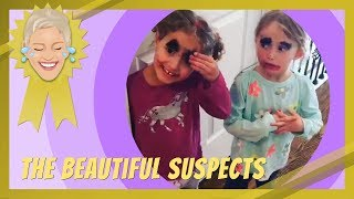 The Beautiful Suspects