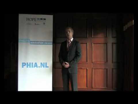 Philips Innovation Award - Pitch FUSE