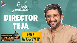 Director Teja Honest Interview | Sita Telugu Movie | Honestly Speaking With Journalist Prabhu