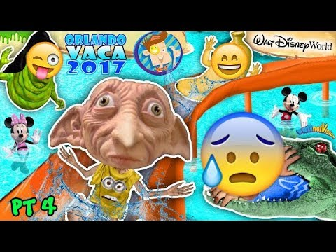 WORST WATER SLIDE EVER + DOBBY CREEPY ELF + GHOSTBUSTERS SHAWN ELEVATOR TROUBLE (FUNnel Summer #4)