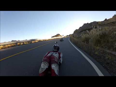 STREET LUGE y CLASSIC LUGE ARGENTINO