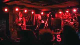 Tacit Fury - Live in Moscow, 2014