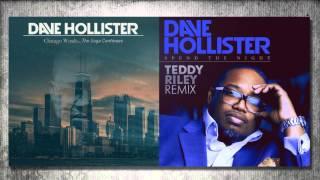 download lagu Dave Hollister - Spend The Night Teddy Riley Remix gratis