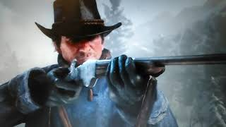 *New Red Dead Redemption 2 Images*