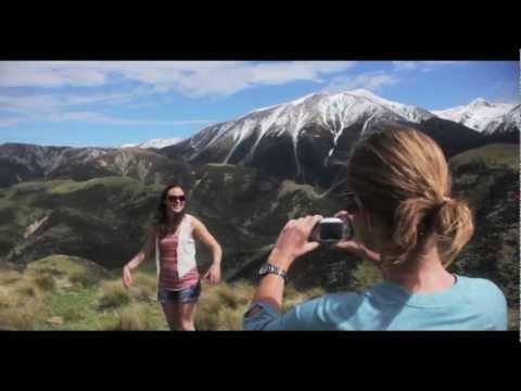 Canterbury Alpine Tour