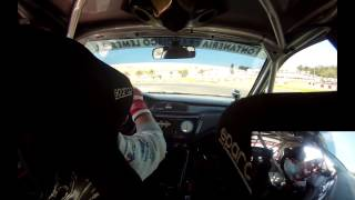 ONBOARD - Yeray Lemes Karting Club