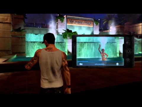 Sleeping Dogs: Favor - Photograph Amanda - Health Shrine Cheat - HTG