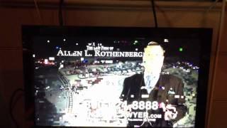 Apex LE1912 19-Inch TV