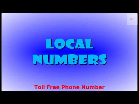 Local Numbers Call Forwarding, 800 numbers Detroit,Sterling Heights,South Lyon MI Local Numbers