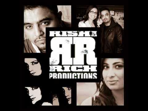 Tere Bina Nahin Jeena (Remixd) - Kiran Dhanoa ft. Rishi Rich...