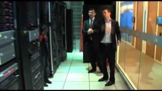 Marc Jalabert -- Microsoft : Etre implique dans toutes les innovations