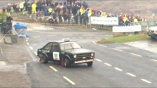 Killarney historic Rally 2018