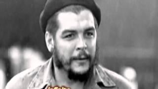 Manu Chao Noir Desir Le Vent Nous Portera Che Guevara