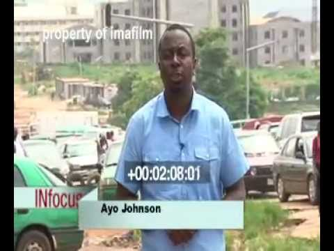 Ayo Johnson - Documentary - Who is Boko Haram? Nigeria Religious Violence