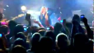 Avril Lavigne - What The Hell & Wish You Were Here