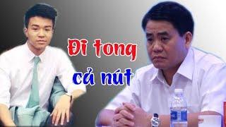 Nguyễn Đức Hạnh là ai, vì sao khiến Nguyễn Đức Chung đến thân bại danh liệt?