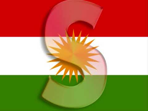 Kurdistan,kurdistan Flag, S, Sorani, Gorani, Kurmanji, Zazaki, Kurdi, Iran, Iraq, Syria,turkey video