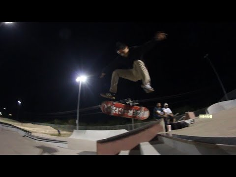360 Double Flip MAN UP EP3