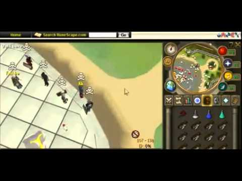 Runescape Ddoser, Still Avalible After 02-28-11 [tutorial Included] video