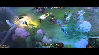 Dota 2 ranked solo tide or beastmaster