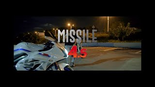 MOH - Missile 4.5 (Clip Officiel) Prod By OMK Beats