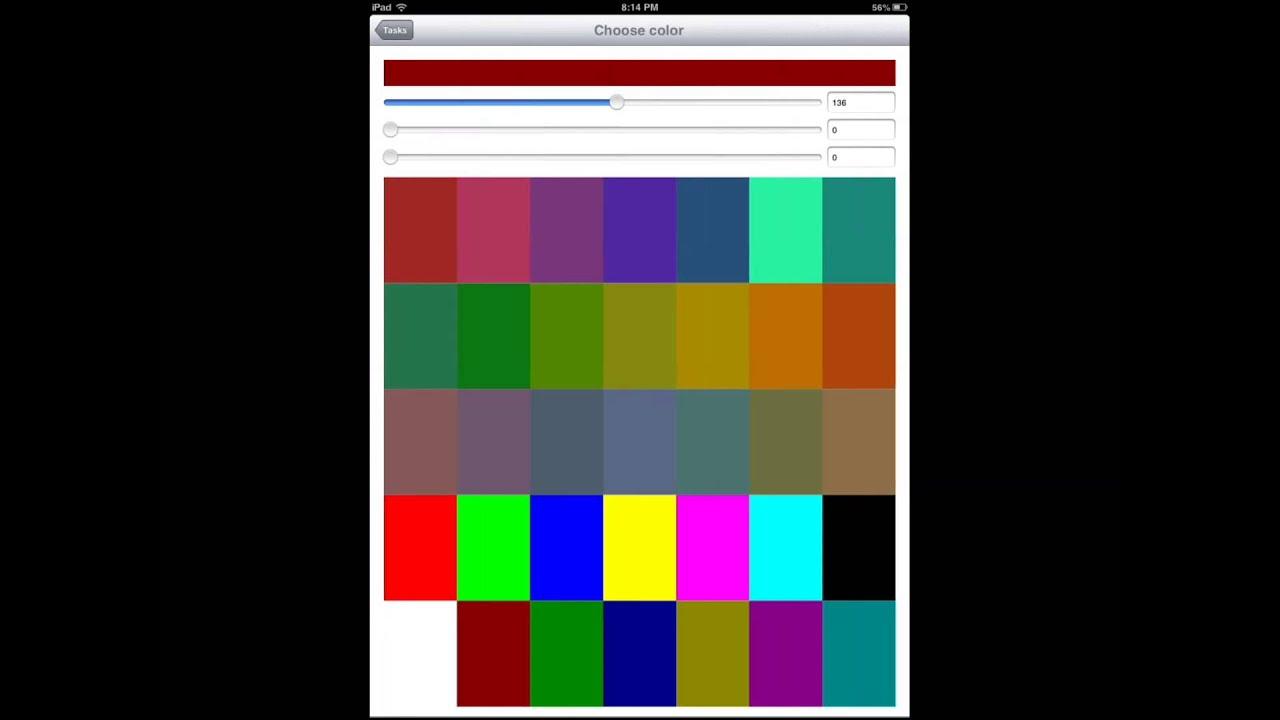Calengoo iphone calendar review sync with google calendar youtube