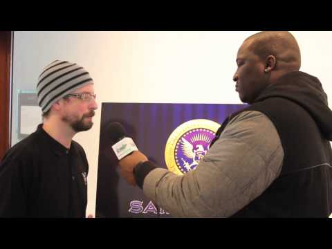 Saints Row 4 Interview PAX East 2013