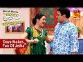 Daya Makes Fun Of Jethalal | Taarak Mehta Ka Ooltah Chashmah thumbnail