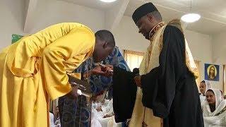 Ethiopian Orthodox Tewahedo Church Memher Paulos Melkaselassie