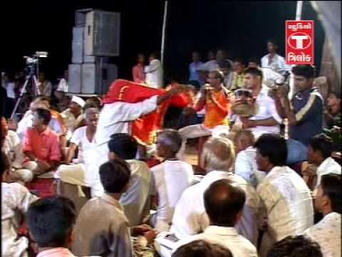 Dharmesh Raval - Dak Vage Re Maa Na Mandave - Mix Mataji