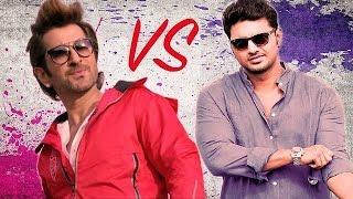Dev & Jeet Fight in 2017 |  দেব ও জিৎ এর মুখোমুখি লড়াই | Dev's Chaamp vs Jeet's Boss-2 Film Clashes