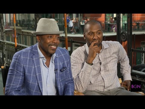 """BGN Chats With """"Girls Trip""""  Director Malcolm D. Lee And Producer Will Packer"""