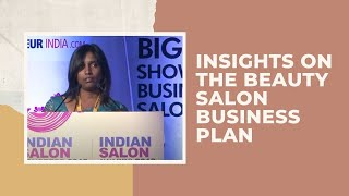 Insights on the Beauty Salon Business