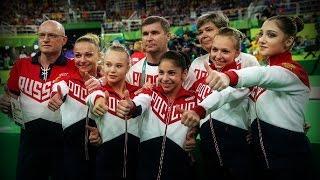 ★Team Russia★ Inviolable